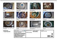 Hamburger Treppenspiralen (Wandkalender 2019 DIN A2 quer) - Produktdetailbild 13
