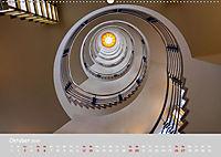 Hamburger Treppenspiralen (Wandkalender 2019 DIN A2 quer) - Produktdetailbild 10