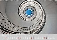 Hamburger Treppenspiralen (Wandkalender 2019 DIN A3 quer) - Produktdetailbild 2