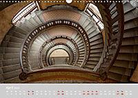 Hamburger Treppenspiralen (Wandkalender 2019 DIN A3 quer) - Produktdetailbild 4