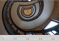 Hamburger Treppenspiralen (Wandkalender 2019 DIN A3 quer) - Produktdetailbild 9