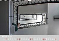 Hamburger Treppenspiralen (Wandkalender 2019 DIN A3 quer) - Produktdetailbild 11