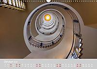 Hamburger Treppenspiralen (Wandkalender 2019 DIN A3 quer) - Produktdetailbild 10