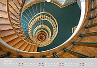 Hamburger Treppenspiralen (Wandkalender 2019 DIN A3 quer) - Produktdetailbild 7