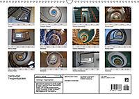 Hamburger Treppenspiralen (Wandkalender 2019 DIN A3 quer) - Produktdetailbild 13