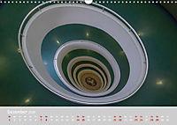 Hamburger Treppenspiralen (Wandkalender 2019 DIN A3 quer) - Produktdetailbild 12