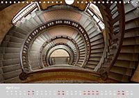 Hamburger Treppenspiralen (Wandkalender 2019 DIN A4 quer) - Produktdetailbild 4