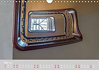 Hamburger Treppenspiralen (Wandkalender 2019 DIN A4 quer) - Produktdetailbild 5