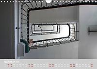 Hamburger Treppenspiralen (Wandkalender 2019 DIN A4 quer) - Produktdetailbild 11