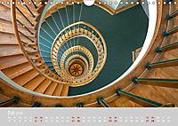 Hamburger Treppenspiralen (Wandkalender 2019 DIN A4 quer) - Produktdetailbild 7