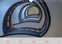 Hamburger Treppenspiralen (Wandkalender 2019 DIN A4 quer) - Produktdetailbild 8