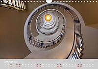 Hamburger Treppenspiralen (Wandkalender 2019 DIN A4 quer) - Produktdetailbild 10