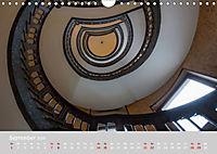 Hamburger Treppenspiralen (Wandkalender 2019 DIN A4 quer) - Produktdetailbild 9