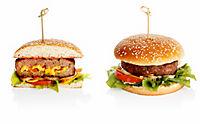 """Hamburgerpresse """"Füllbar"""" - Produktdetailbild 5"""