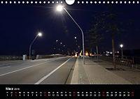 Hamburgs Brücken bei Nacht (Wandkalender 2019 DIN A4 quer) - Produktdetailbild 3