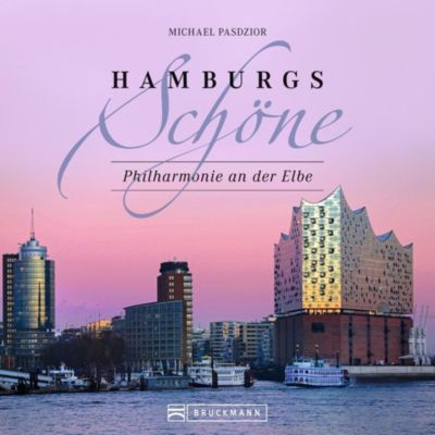 Hamburgs Schöne, Michael Pasdzior