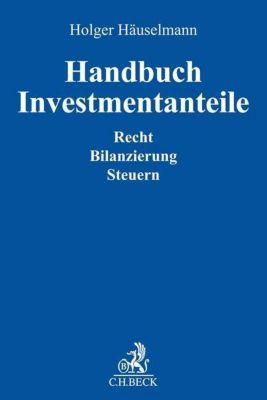 Hamdbuch Investmentanteile, Holger Häuselmann