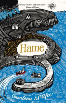 Hame, Annalena McAfee