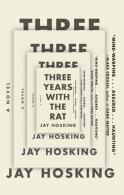 Hamish Hamilton: Three Years with the Rat, Jay Hosking
