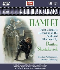 Hamlet, Dmitry Yablonsky, Russ.Po