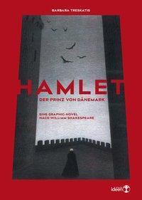 Hamlet - Barbara Treskatis |