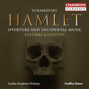 Hamlet/Festouvertüre Op.15, Kelly, Hammond-Stroud, Simon, Lso