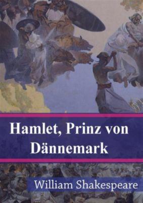 Hamlet Prinz von Dännemark, William Shakespeare