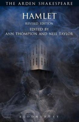 Hamlet: Revised Edition, William Shakespeare
