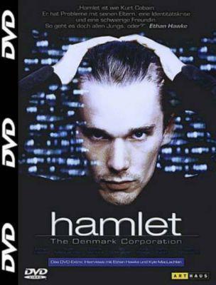 Hamlet - The Denmark Corporation, William Shakespeare