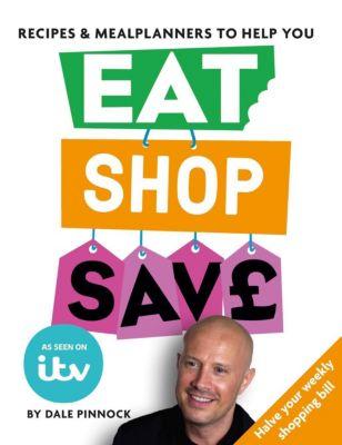 Hamlyn: Eat Shop Save, Dale Pinnock