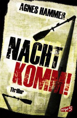 Hammer, A: Nacht, komm!, Agnes Hammer