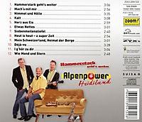 Hammerstark Geht'S Weiter - Produktdetailbild 1