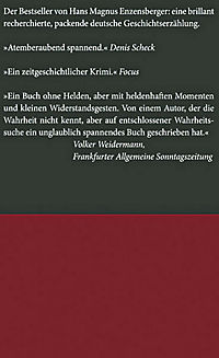 Hammerstein oder Der Eigensinn - Produktdetailbild 1