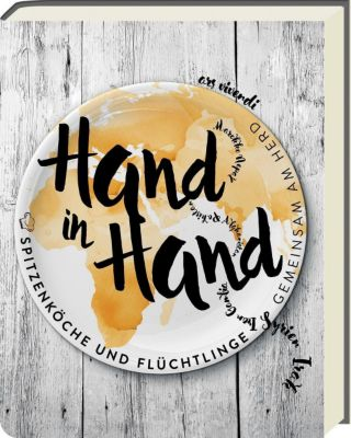 Hand in Hand, Lutz Jäkel