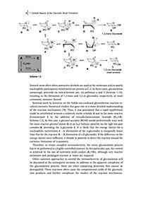 Handbook of Chemical Glycosylation - Produktdetailbild 4