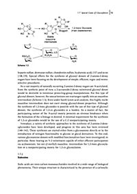 Handbook of Chemical Glycosylation - Produktdetailbild 7