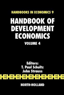 Handbook of Development Economics, Schultz