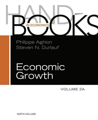 Handbook of Economic Growth: Handbook of Economic Growth