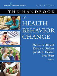 Handbook of Health Behavior Change, Fifth Edition