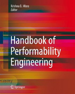 Handbook of Performability Engineering, 2 vols.