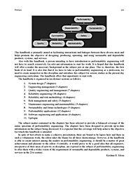 Handbook of Performability Engineering, 2 vols. - Produktdetailbild 1