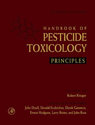 Handbook of Pesticide Toxicology