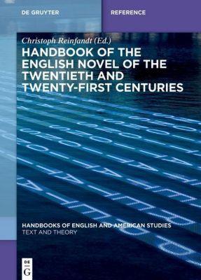 Handbook of the English Novel, 1900-2000