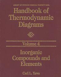 Chemical Properties Handbook Carl L Yaws Pdf