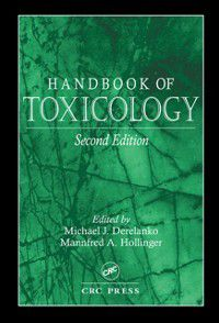 Handbook of Toxicology, Second Edition