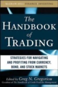 Var trading strategy