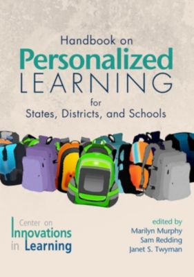 Handbook on Personalized Learning for States, Districts, and Schools