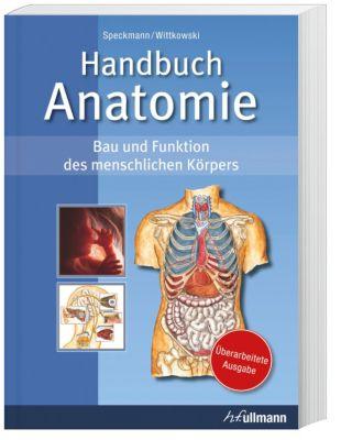 Handbuch Anatomie, Erwin-Josef Speckmann, Werner Wittkowski
