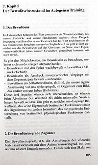 Handbuch Autogenes Training - Produktdetailbild 3