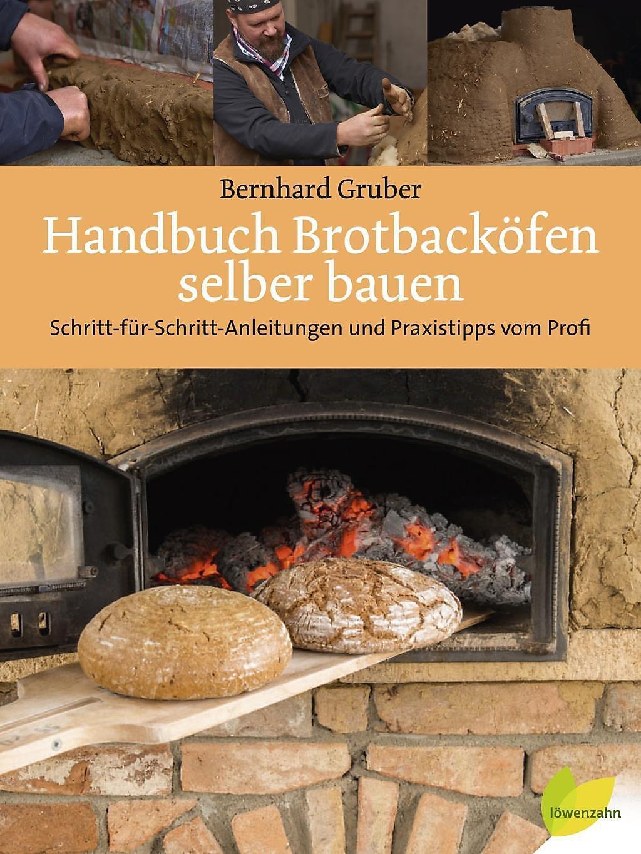 Handbuch Brotbacköfen selber bauen Buch portofrei bei Weltbild.de